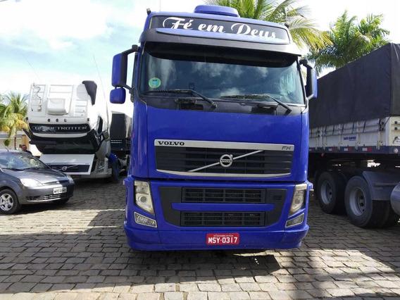 Volvo Fh 13 520 6x4