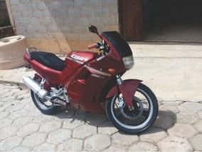 Honda Cbr 450 Sr - 1989/90 Raro Estado De Conservação