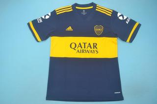Camisa Boca Juniors 2020