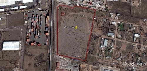 Terreno Urbano En Arellano / Aguascalientes - Roq-152-tu-257w