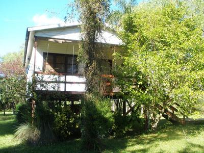 Hermosa Casa En El Delta Del Parana Vendo/permuto/alquilo