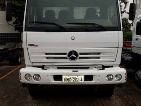 Mercedes-benz Mb 2726 K 6x4 Pipa 09/09