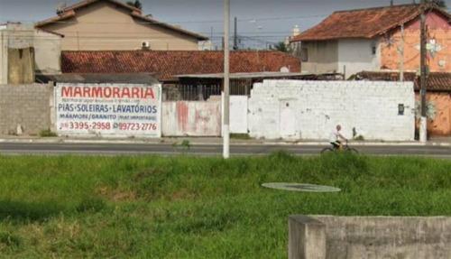 Terreno, Maracana, Praia Grande - R$ 350 Mil, Cod: 1643 - 24rno1643