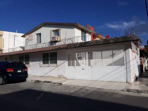 Casa En Venta En Fracc. El Coyol. Veracruz, Ver.