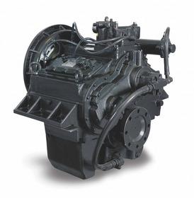 Reversor Maritimo Rt630 P/ Motores Até 630cv Frente/neutro/r