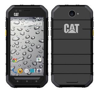 Celular Cat S30 64gb Nuevo