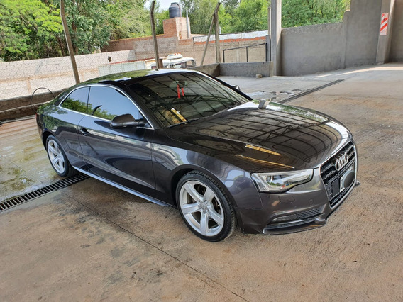 Audi A5 2.0 Tfsi Stronic Quattro 2014