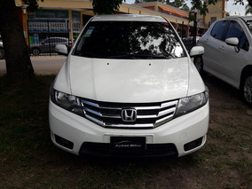 Honda City Exl Estado Inmaculado