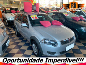 Fiat Palio Weekend Trekking 1.6 Flex Autos Rr