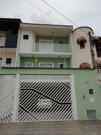 Sobrado Com 3 Dorms, Jardim Leocádia, Sorocaba - R$ 515.000,00, 228m² - Codigo: So0341 - Vso0341