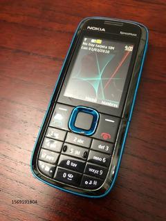 Nokia Xpress Music 5130c-2 Para Personal