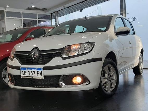 Renault Sandero Privilege 1.6 16v 2017 Remato Hoy! (mac)