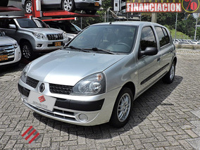 Renault Clio Expression At 1.6 2011 Rev935