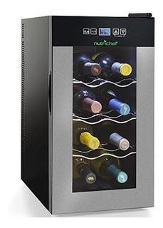 Refrigerador Termoeléctrico Del Refrigerador De Vino De La B