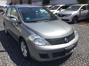 2016 Nissan Tiida 1.8 Advance Sedan Mt