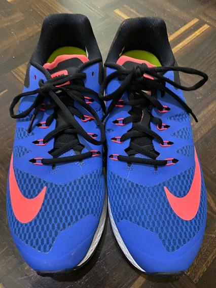 Zapatos Nike Elite 7