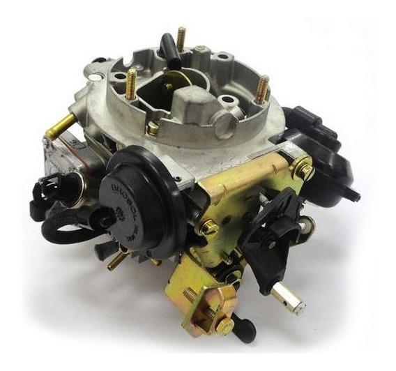 Carburador-gm-opala/caravan 6cc 4.1 Gasolina - Brosol