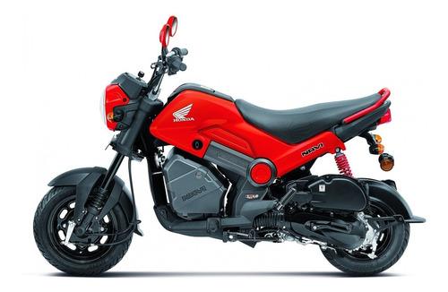 Honda Navi 2021 - 0 Kms Con Soat Incluido (casco Nuevo)
