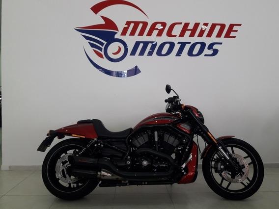 Harley-davidson V-rod 2013 Revisada C \ Garantia