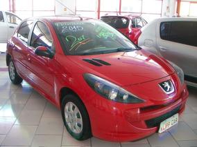 Peugeot 207 1.4 Active Flex 5p