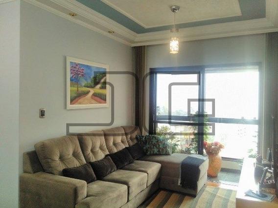Apartamento - Rudge Ramos - Ref: 13723 - V-13723