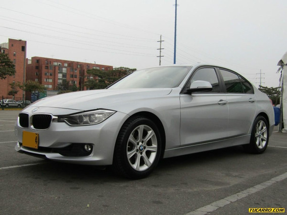 Bmw Serie 3 328i 2.0 At