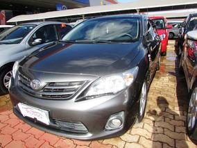 Toyota Corolla Gli 1.8 16v 4p Aut (flex) 2012