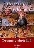 Acercamientos De Ernst Jünger - Tusquets