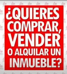 Compra,vende O Alquila Casas. Contactame!!