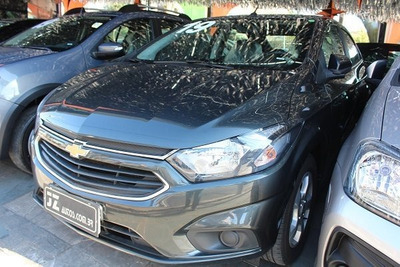 Chevrolet Prisma Lt 1.4 Manual - Sem Entrada 60x 1.249,00