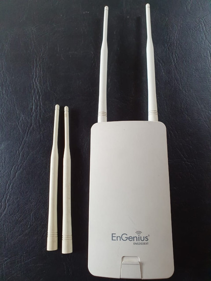 Router Wifi Externo Engenius Ens202ext Exterior