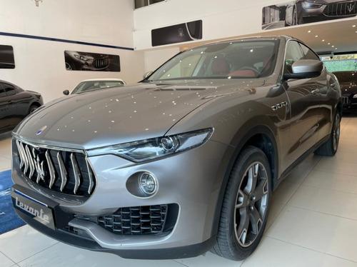 Maserati Levante Q4 350 Cv Malek Fara