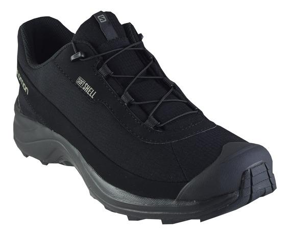 Zapatillas Hombre Salomon Fury Trail Running Black