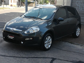 Fiat Punto 1.4 Attractive C/radio Integrada 2013 $180000