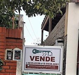 Ph Fondo En Centro De Gral. Pacheco. Excelente Ubicación