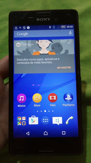 Celular Sony M4 Aqua