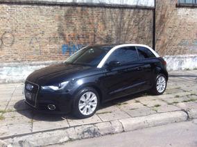 Audi A1 Stronic Techo-cuero-audi Bose Permuto