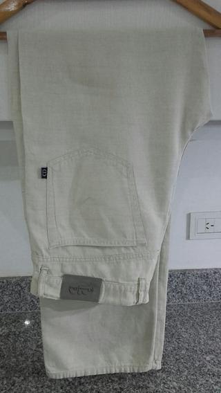 Pantalón Christian Dior