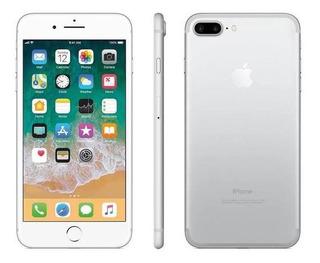 Celular iPhone 7 Plus 32gb Color Blanco