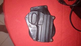 Pistolera Fobus 9mm