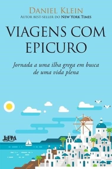 Viagens Com Epicuro