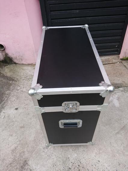 Case Para Caixa De Som Rcf, Yamaha, Mackie De 10 Polegadas