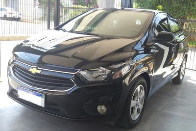 Chevrolet Onix 1.4 Lt Automático Flexpower 8v 5p 2019