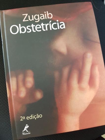 Livro Zugaib Obstetrícia - 2ed. 2012