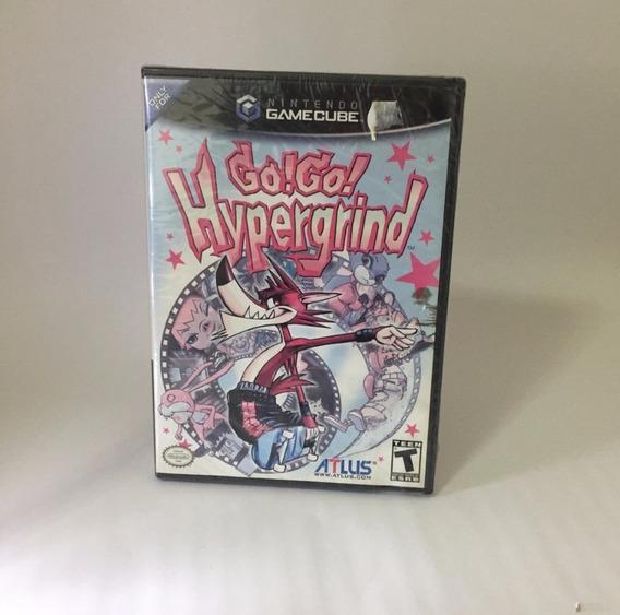 Go Go Hypergrind!! Lacrado!! Ultra Raro