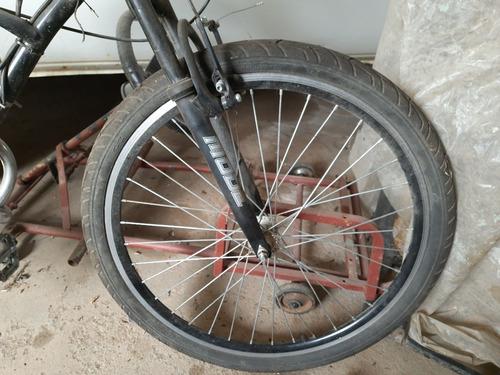 Bikelete Motorizada 100cc