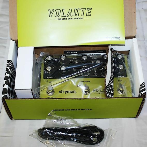 Strymon Volante | Magnetic Echo Machine
