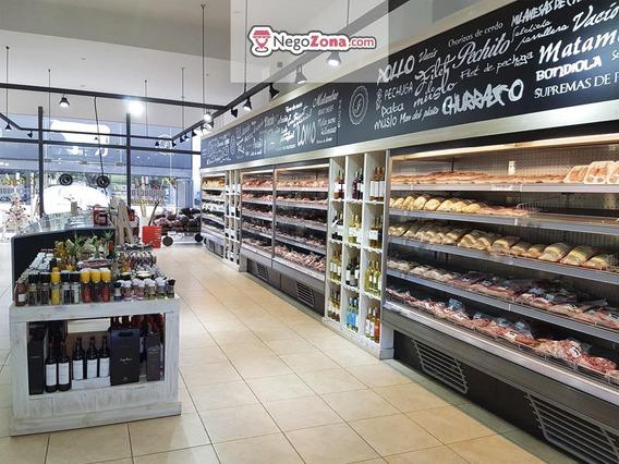 Fondo De Comercio - Carnicería Gourmet - Funes