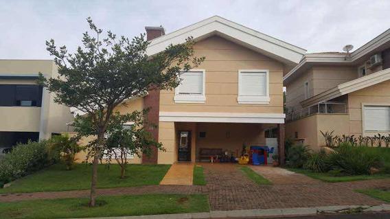 Casa Condomínio Quinta Do Golf Ribeirão Preto