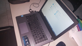 Notebook Asus Core I5